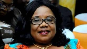 Breaking: Great loss as prominent Nigerian lawmaker dies