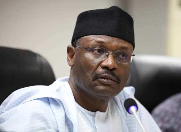 US govt official denies visa restrictions on INEC chairman, commissioners