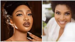 Tonto Dikeh remembers late Ibidunni Ighodalo: You tried to reach out during my trying times