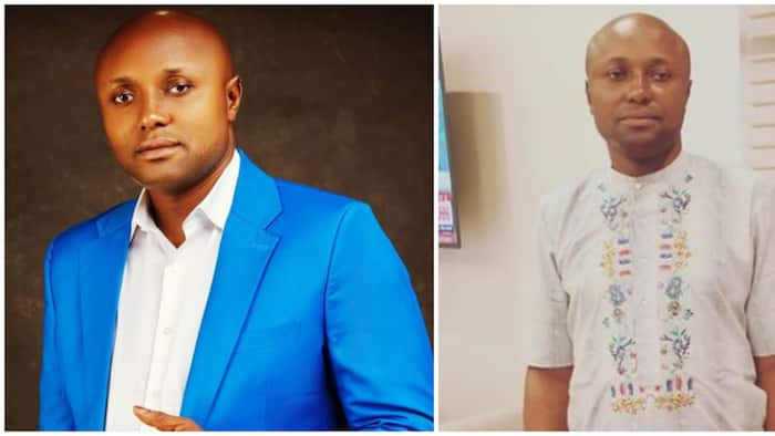 Isreal DMW says spiritual partners are the reasons marriages/relationships fail