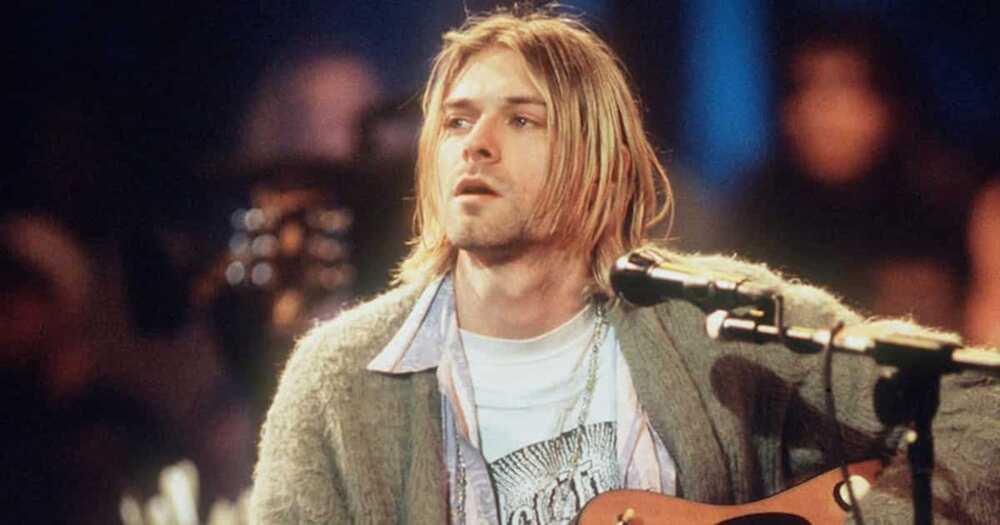 Kurt Cobain: Six strands of rock legend's hair sold for KSh1.5 million