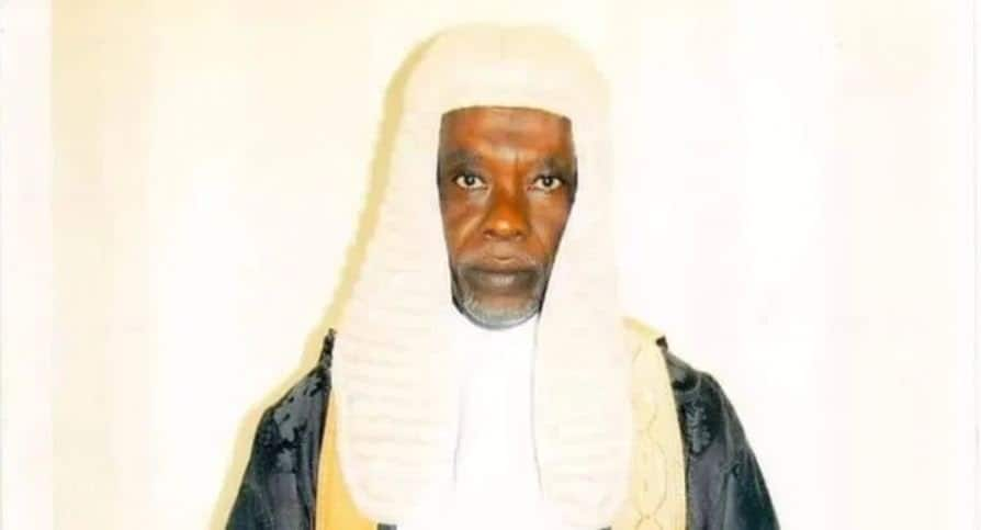 Kano buries former Attorney General amidst lockdown