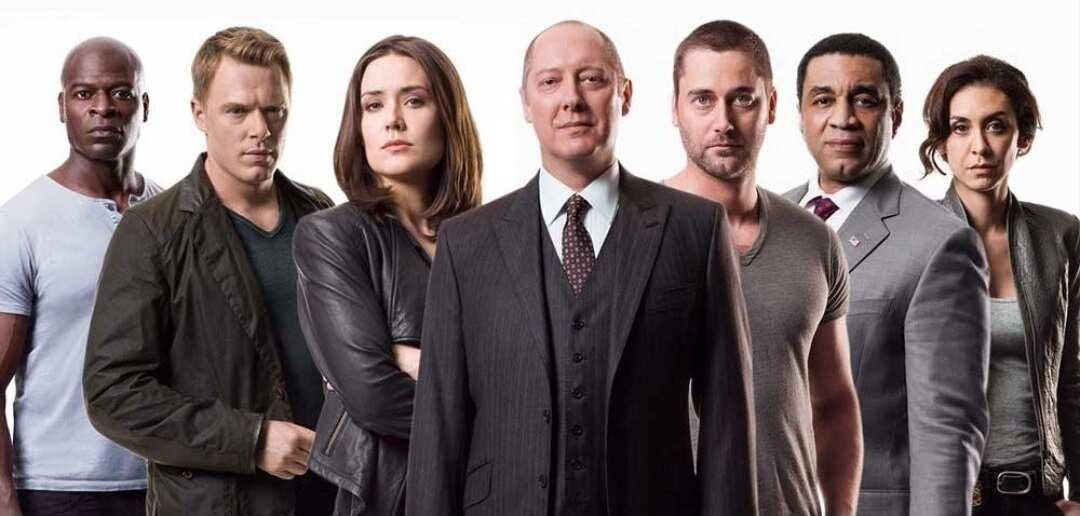Blacklist Cast