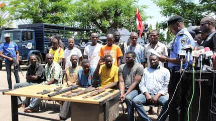 More trouble for Offa robbery suspects as lawyer withdraws from case, gives reason