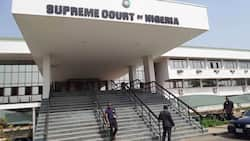 Breaking: Supreme Court affirms INEC's power to deregister 74 political parties