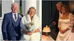 Already overjoyed that he's getting married, 57-year-old man gets lucky as he wins N5m bet on his wedding day after staking N12k