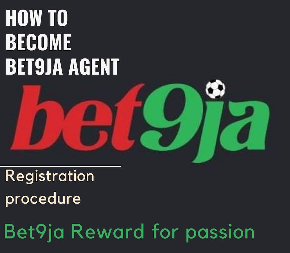 How to become bet9ja agent