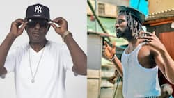 Reggae star Mr. Easy calls out afrobeats singer Mr Eazi for confusing fans, denying him gigs with name choice