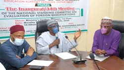 Good news as FG approves N75,000 stipends per semester for Nigerian students in public universities