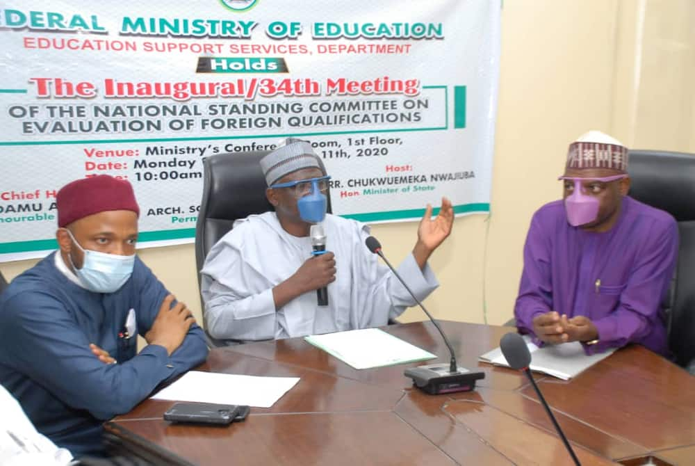 Education in Nigeria: FG Approves Stipends for Students in Public Tertiary Institutions