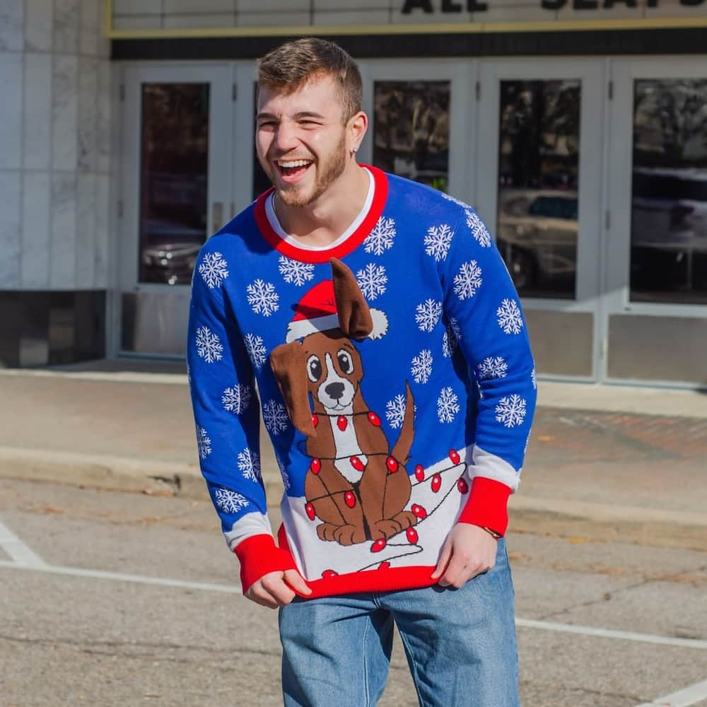 ugly sweater ideas