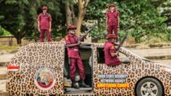 'Yan kungiyar Amotekun sun kashe fulani 3 a jihar Oyo