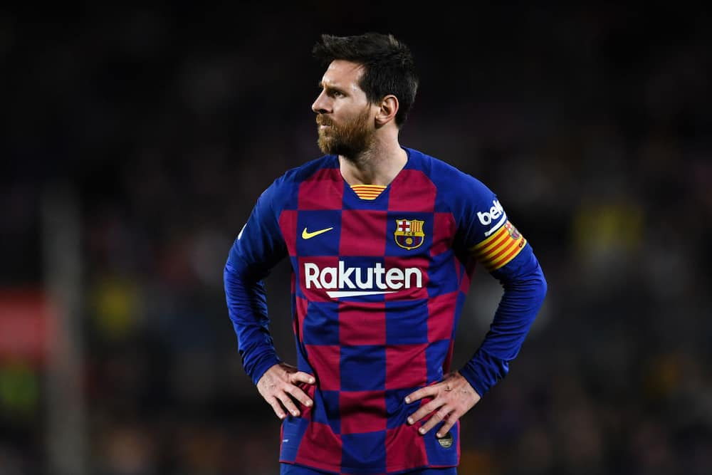 Lionel Messi: Barcelona put 12 players for sale to fund captain's wages