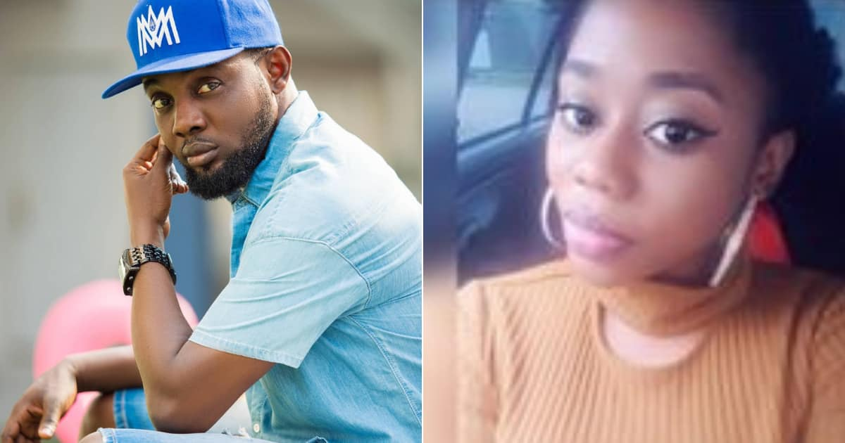 Epic reply comedian AY gives to lady who shades him for using an android phone