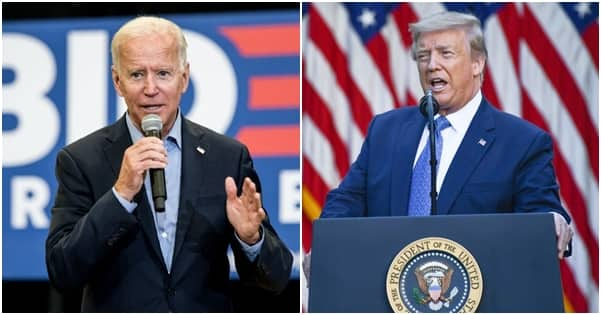US election: Trump campaign sues to stop Pennsylvania from certifying Biden's victory