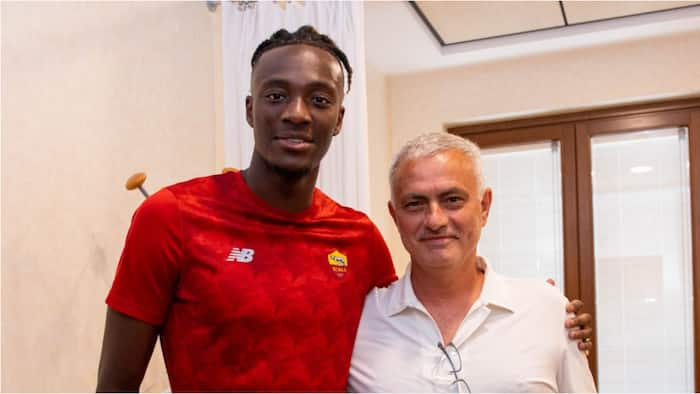 Former Chelsea star reveals how Mourinho influenced him to leave Stamford Bridge and it paid off