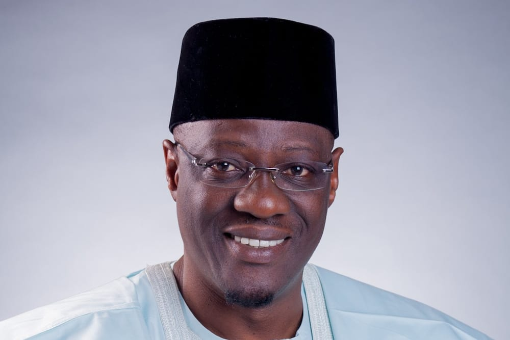 Ex-Kwara governor Ahmed breaks silence on being grilled by EFCC
