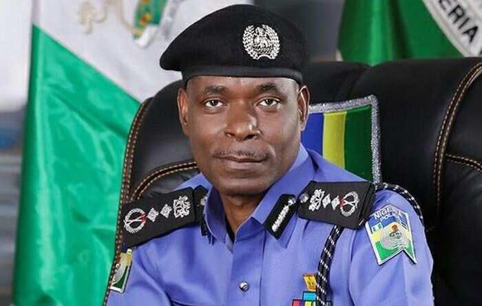 EndsSARS: IGP assure Nigerians of justice
