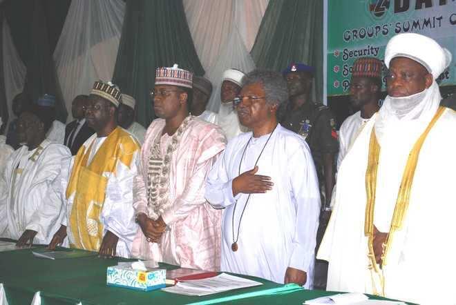 Restructuring: Nigeria's presidential system makes no sense, says NEF