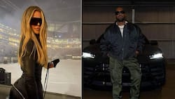 Khloé Kardashian supports Kanye West, says rapper might not drop Donda on Friday as planned