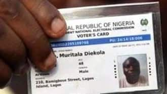 Lagos LG poll: Voters with temporary cards can vote - Electoral commission says