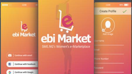 SME.NG's New E-market Platform, Ebi MarketPlace Is Set to Go Live, Targets Nigerian Women-Owned Businesses