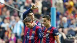 Xavi ya fadi shekarar ritayar Messi da abin da ya sa ya ki karbar aikin Kocin Barcelona