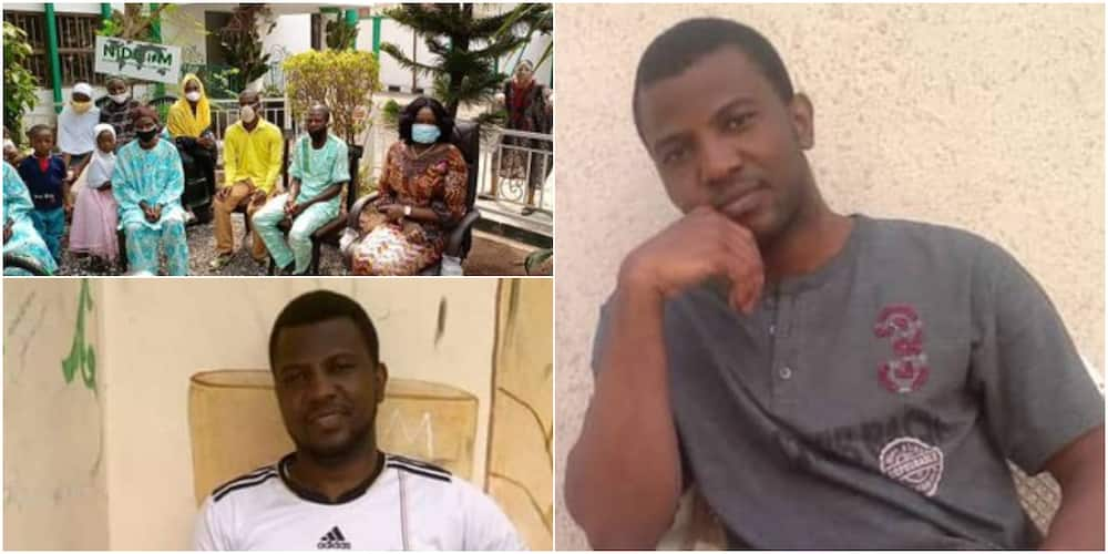 Family of Nigerian on death row in Saudi begs for clemency