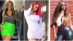 BBNaija: My body is 100% natural, stop asking me about plastic surgery - Uriel Oputa tells female followers