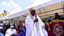 Obasanjo is Nigeria's best president since 1999, says Kingsley Moghalu