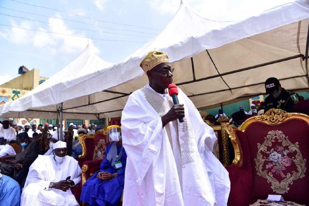 Obasanjo: Yadda marigayi sarkin Zazzau ya min wani taimako a lokacin da babu wanda zai iya taimaka min
