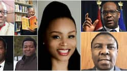 5 brilliant Nigerians holding important positions in Canada & their adorable photos, 1 is minister of justice