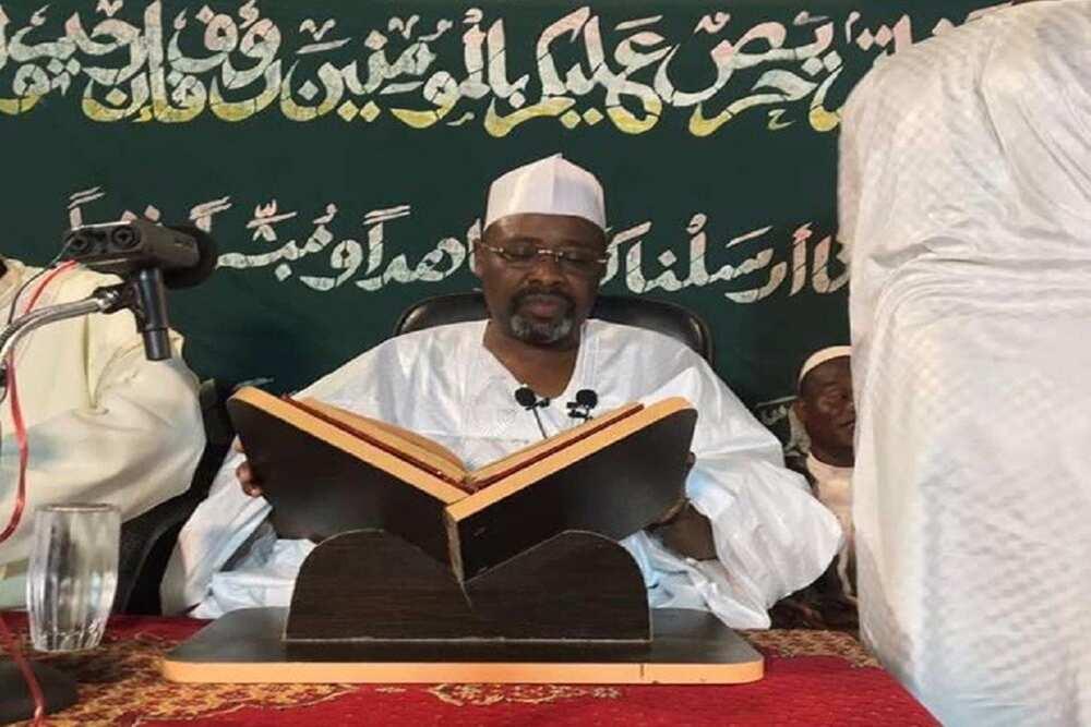 Ban taɓa sanin wani lokaci da al'ummar musulmi suka shiga halin ƙunci kamar yanzu ba - Malami Islama na Kano