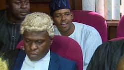 21-year-old son of Buhari's ex-appointee sentenced to 14 years in prison