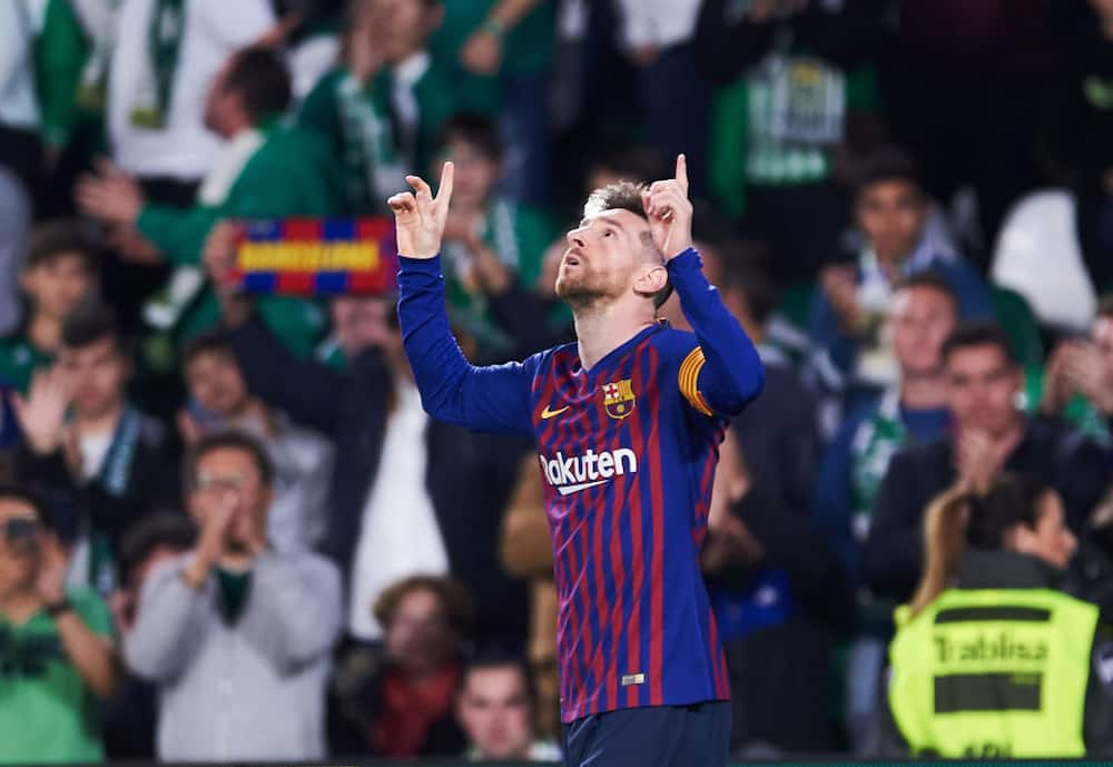 Lionel Messi: Barcelona boss Koeman tells star no more preferential treatment for players
