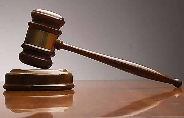 Armed Robbery: Court Sentences 2 Brothers, 1 Other to Death by Hanging