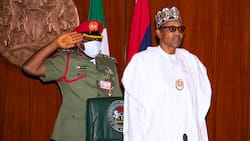 Just in: President Buhari, 36 Nigerian governors to face court action