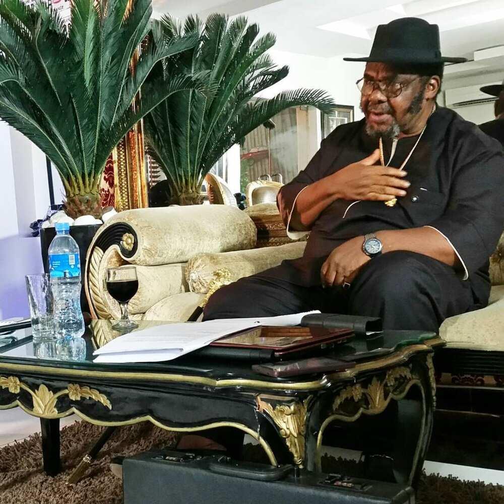 Top 10 richest Nollywood male actors