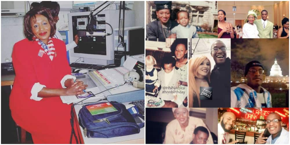Kemi Olunloyo Joins #23 Challenge, Lists Achievements of Single Mom and Clinical Pharmacist