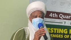 Abun bakin ciki yayinda Sultan na Sokoto ya rasa kaninsa Jeli