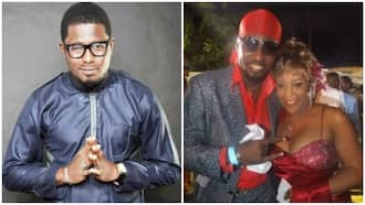 We were crazily in love and wore rings, but we were never married - Soul E speaks on relationship with Queen Ure