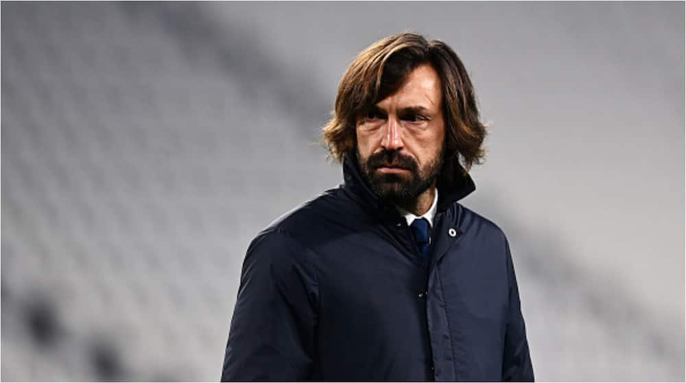 Andrea Pirlo: Juventus manager lashes out players over stunning home loss to Florentina