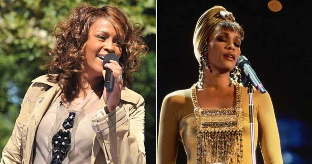 Whitney Houston, birthday