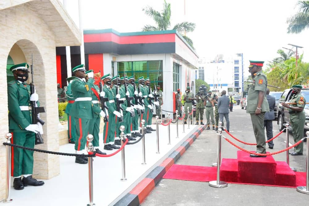 81 Regular Recruit Intake: Nigerian Army Releases List of Recruitment Centres Nationwide