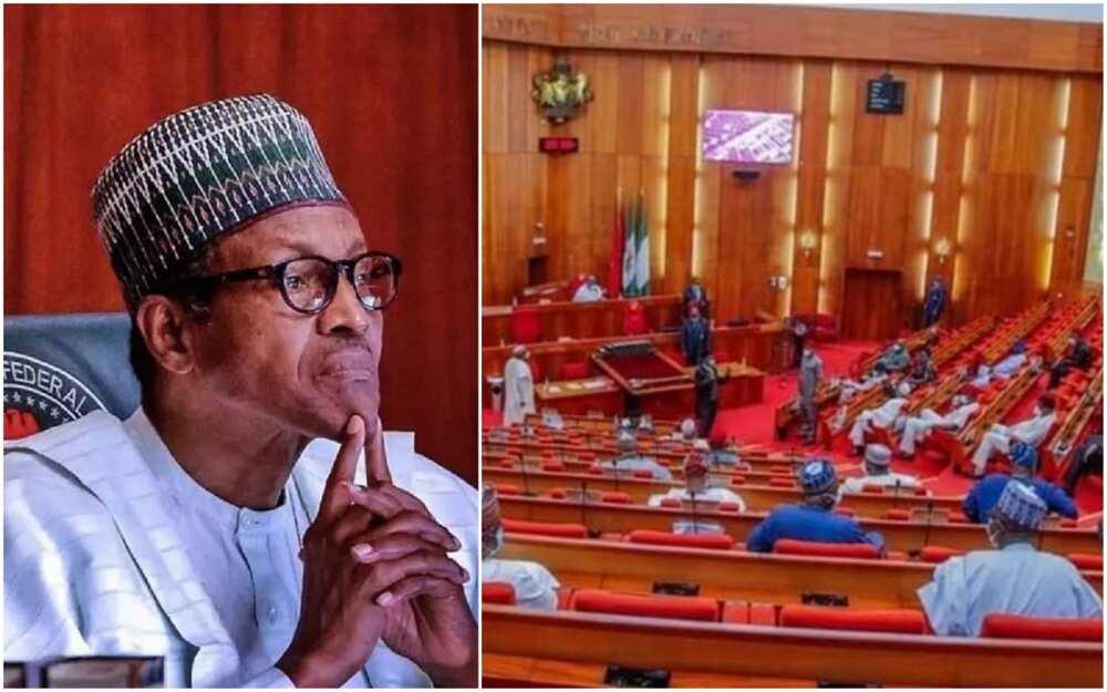 Yanzu-yanzu: Buhari ya nada Sanusi Garba sabon shugaban hukumar kula da wutan lantarki a Najeriya