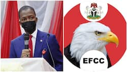 Asset Declaration: We are not witch-hunting bankers, EFCC chairman, Bawa says