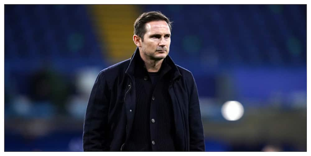 Frank Lampard claims Chelsea would have beaten Aston Villa a month ago