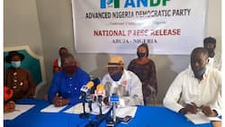 Bayelsa: Hope rises for Diri as ANDP faction distances self from guber candidate