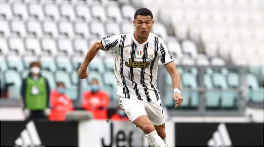 Cristiano Ronaldo's Agent Sends Huge Message to Juventus as Manager Max Allegri Returns to Turin