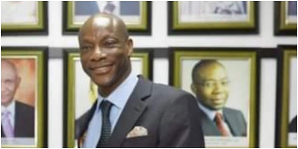 Dollar to collapse against naira soon, says Segun Agbaje, CEO of Guaranty Trust